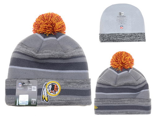 Washington Redskins Beanies YD012