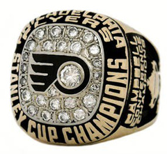 1975 Philadelphia Flyers