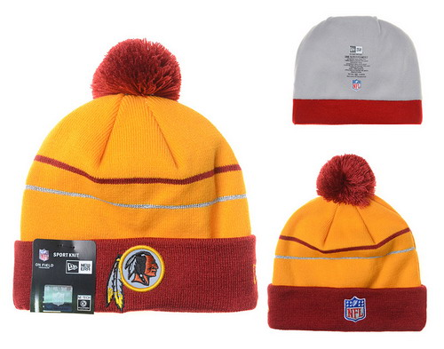 Washington Redskins Beanies YD013