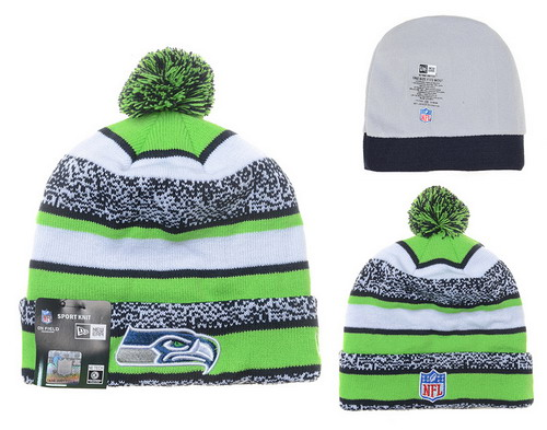 Seattle Seahawks Beanies YD027