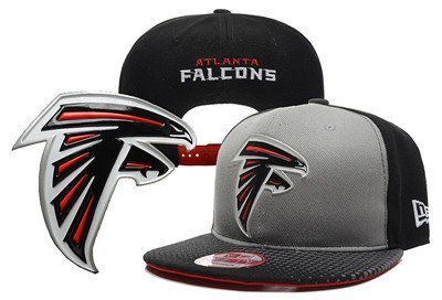 Atlanta Falcons Adjustable Snapback Hat YD160627146