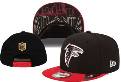 Atlanta Falcons Snapback_18081