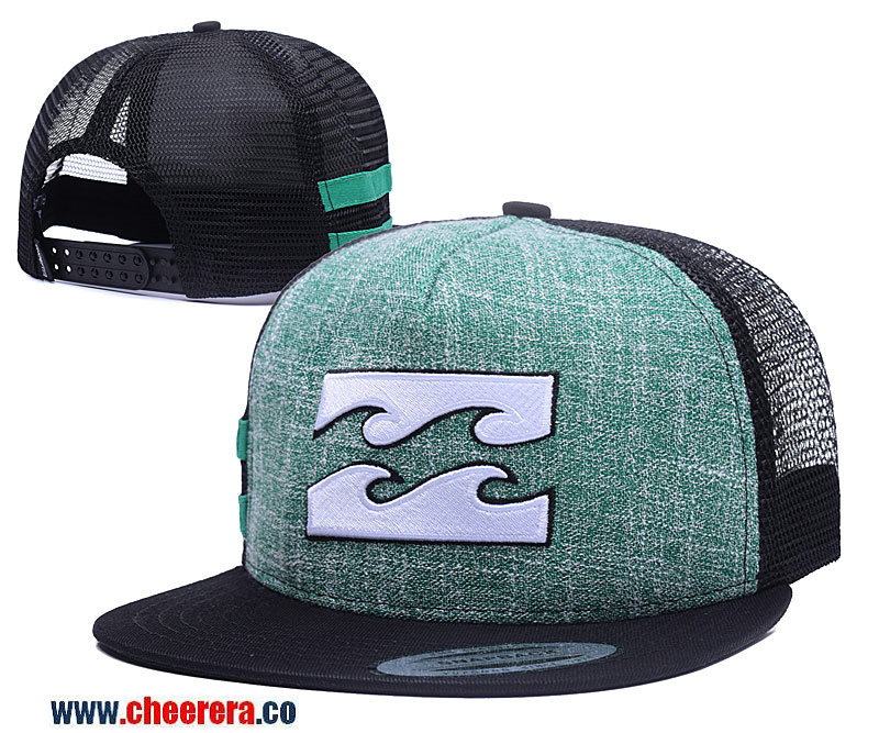 Billabong Adjustable Hat 2