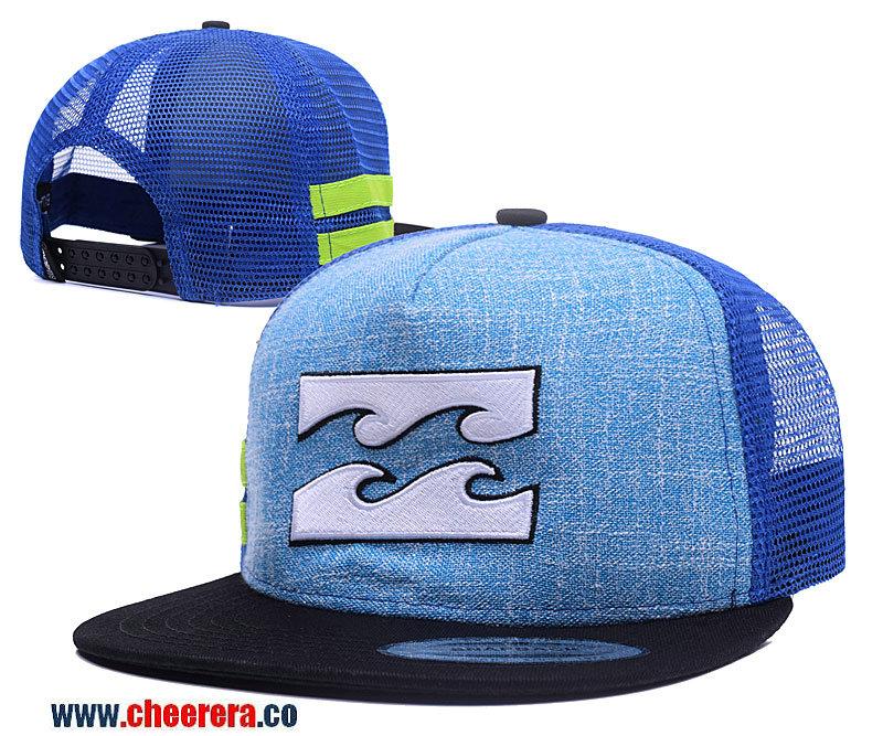 Billabong Adjustable Hat 3