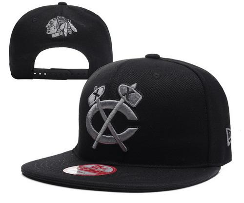 Chicago Blackhawks Snapbacks YD017