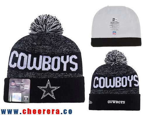 Dallas Cowboys Beanies 01-14_1