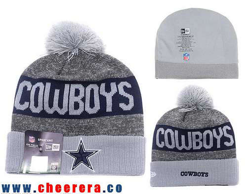 Dallas Cowboys Beanies 01-14_2