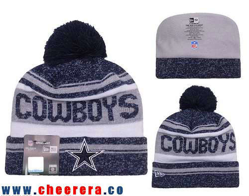 Dallas Cowboys Beanies 01-14_3