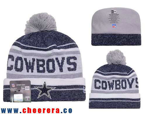 Dallas Cowboys Beanies 01-14_4