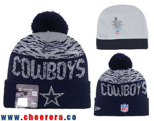 Dallas Cowboys Beanies 01-14_5