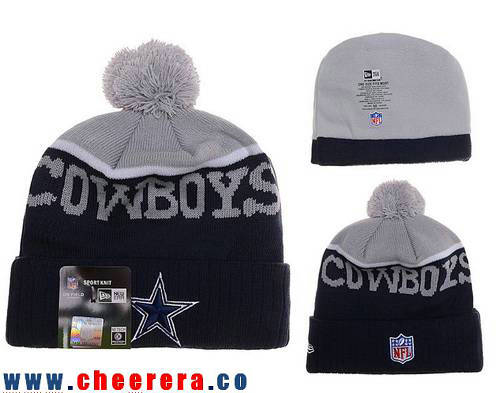 Dallas Cowboys Beanies 01-14_7