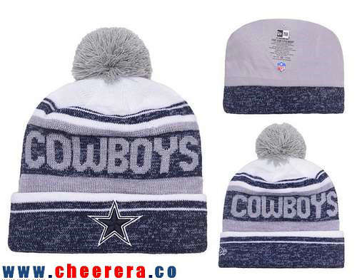 Dallas Cowboys Beanies 01-14_8