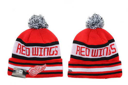 Detroit Red Wings Beanies Hats YD008