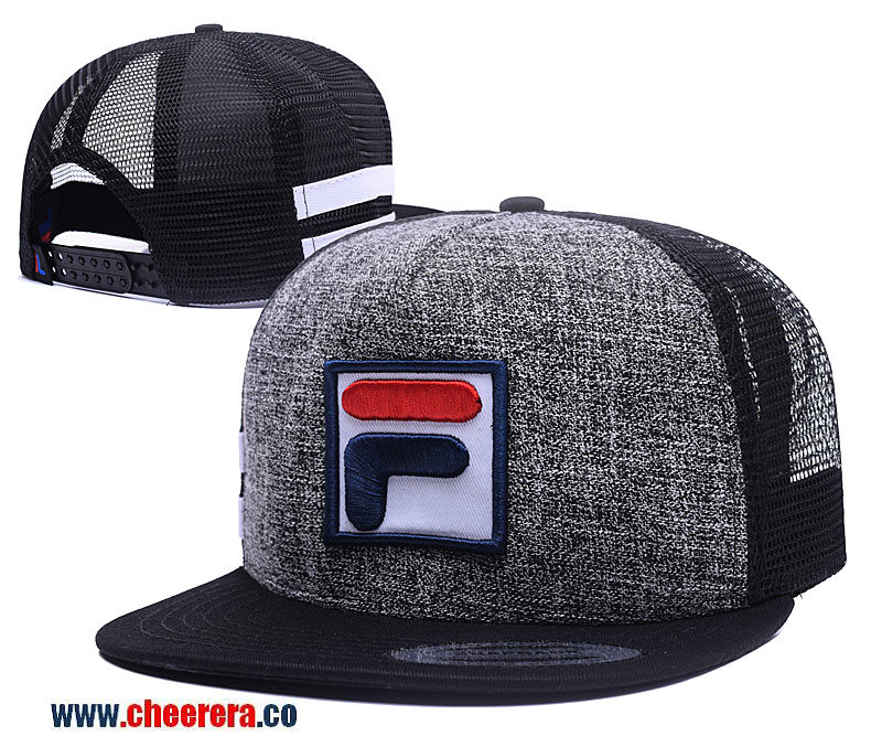 IL GRANCHIO Adjustable Hat 5