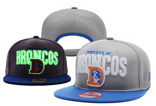 Denver Broncos Snapbacks YD049
