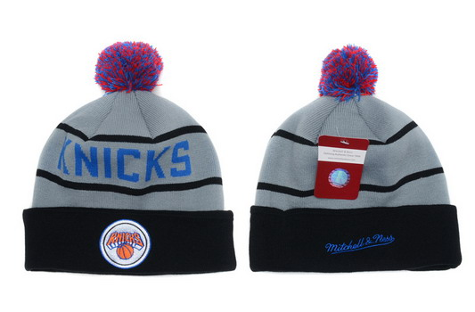 New York Knicks Beanies YD011
