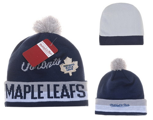 Toronto Maple Leafs Beanies Hats YD001