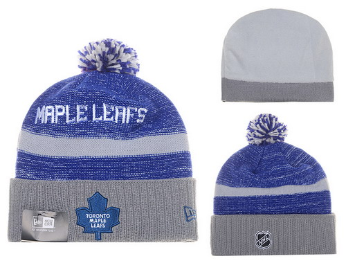 Toronto Maple Leafs Beanies Hats YD002