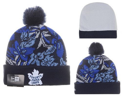 Toronto Maple Leafs Beanies Hats YD003
