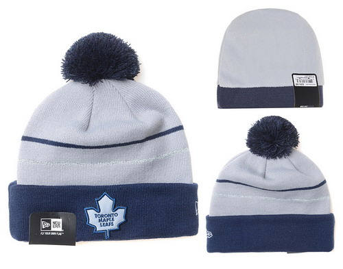 Toronto Maple Leafs Beanies Hats YD004