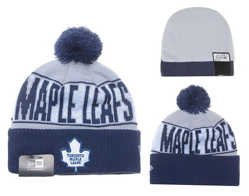Toronto Maple Leafs Beanies Hats YD005