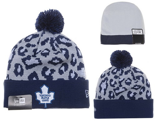 Toronto Maple Leafs Beanies Hats YD006