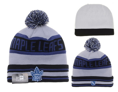 Toronto Maple Leafs Beanies Hats YD007