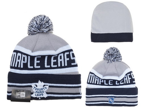 Toronto Maple Leafs Beanies Hats YD009
